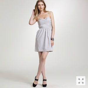 J. Crew Cotton Arabelle Pocket Dress